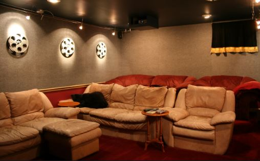 best home cinema solution