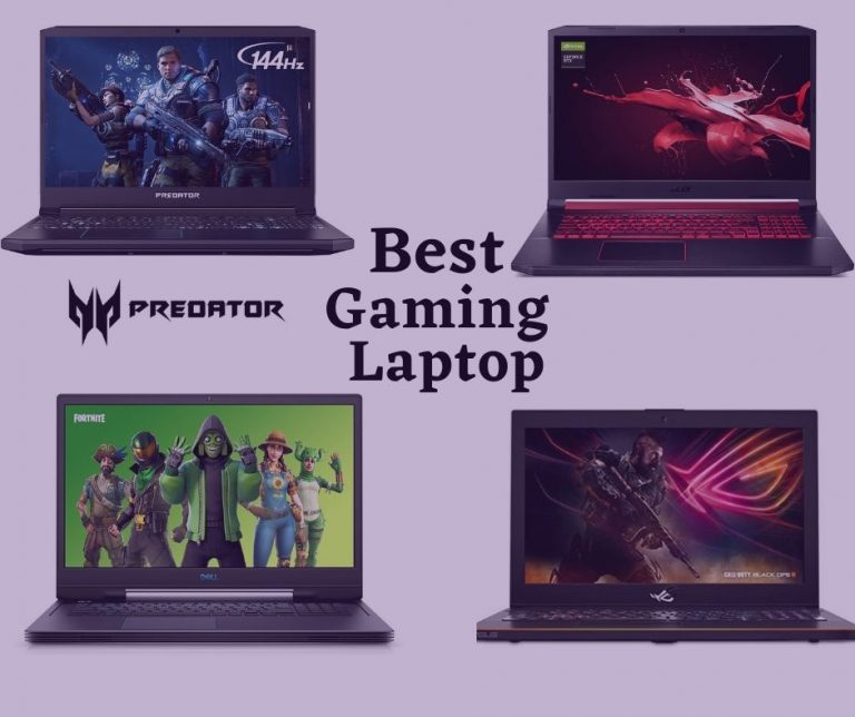 Best Gaming Laptop 2021