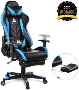 best gaming pc chair