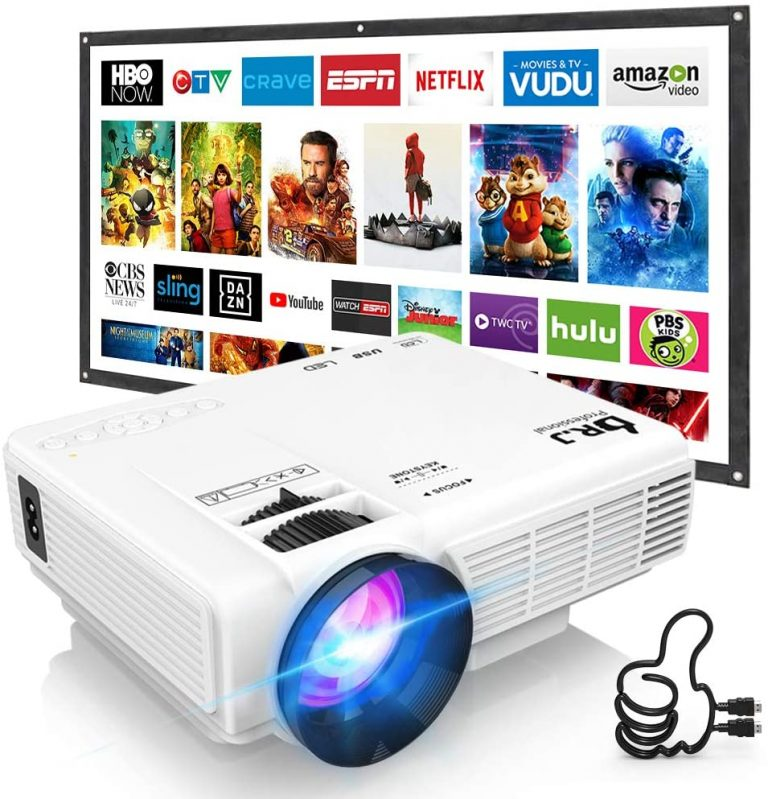 best monitor and projector deals