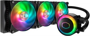 best cpu liquid cooler 2021