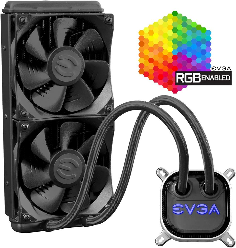best liquid cooler for gaming cpu